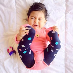 Tips on how to comfort a colic baby