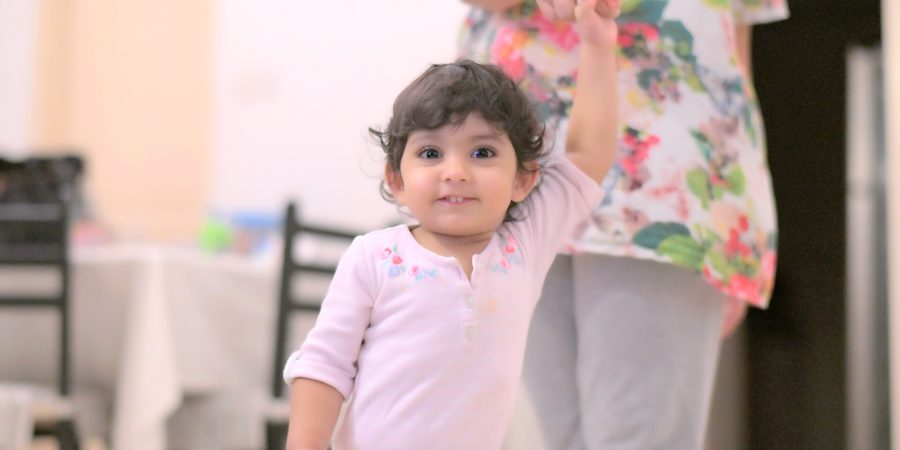 Letter to my daughter - Meera